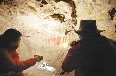 考古成果意味着什么