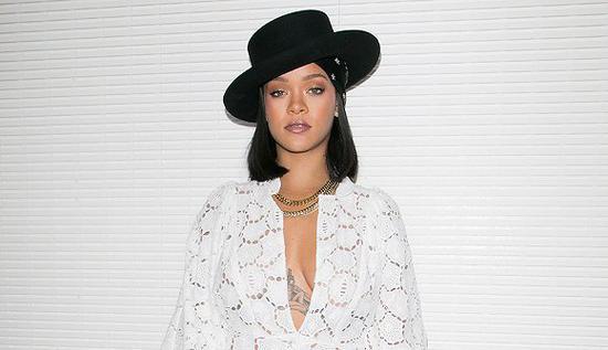 Rihanna来源:Lifestyle Asia