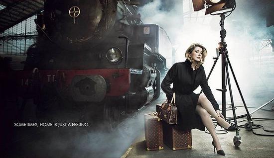 杂志日子不好过 时尚品牌进一步转向数字广告