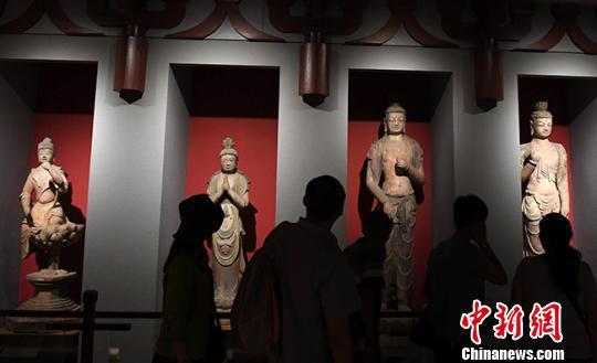 博物馆馆藏文物利用率怎么提高 看看甘肃博物馆