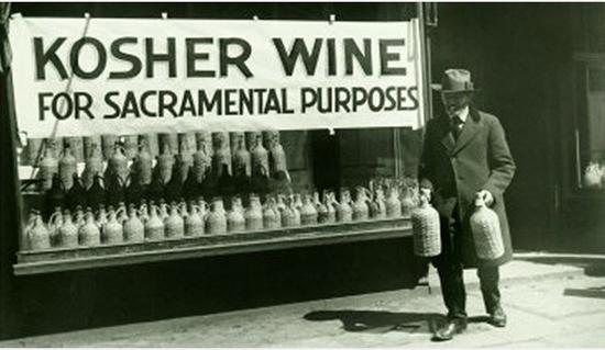 不过要获取Kosher这个称号,需要满足的条件还有很多,比如: