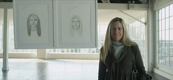多芬在2013年推出的《真美素描》广告 图片来源:多芬