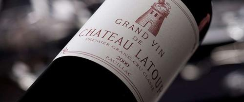 图片来源:www.chateau-latour.com