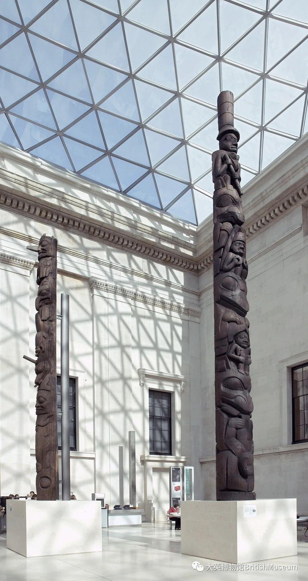 大英博物馆再次开放 10件馆藏带你感受文物之美