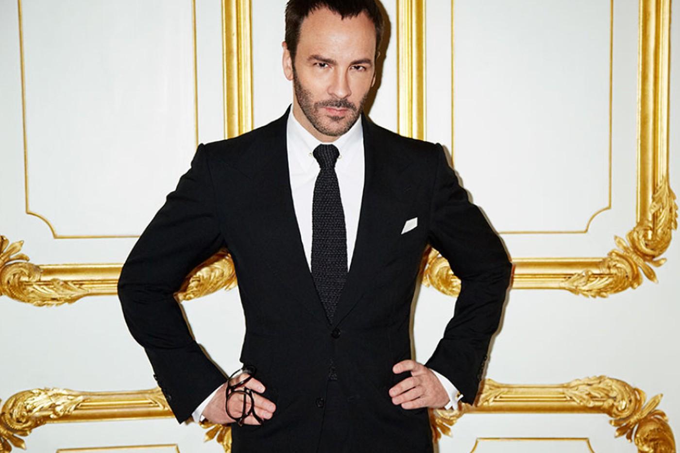 Tom Ford临时取消纽约时装发布会 暂推至2月26日举办