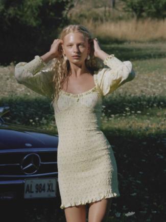 """别再买""""BM风""""小短裙了2020年流行的裙子长这样"""