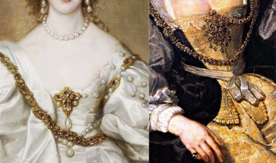 几个世纪以来,巴洛克风在欧洲王室一直备受宠爱,延续至今。