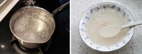 杨枝甘露 图片源自souperdiaries