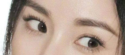 杨幂欧阳娜娜的妆面 靠几十块钱就能提升一个level