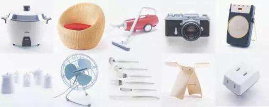 1957—1970 日本设计复活的时代