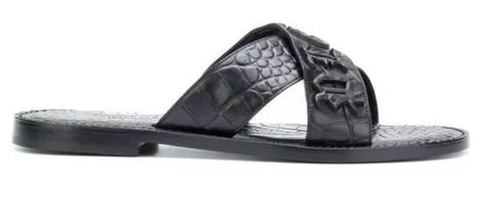 Philipp Plein Claude拖鞋 ¥3,427