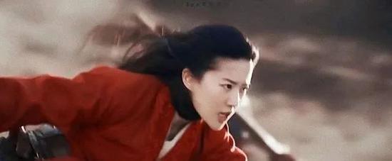 都2020年了 我还在为刘亦菲十年前的照片上头?