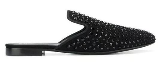 Giuseppe Zanotti Design镶嵌拖鞋 ¥8,650