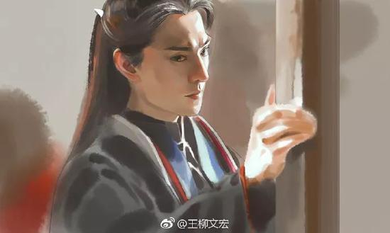 @王柳文宏
