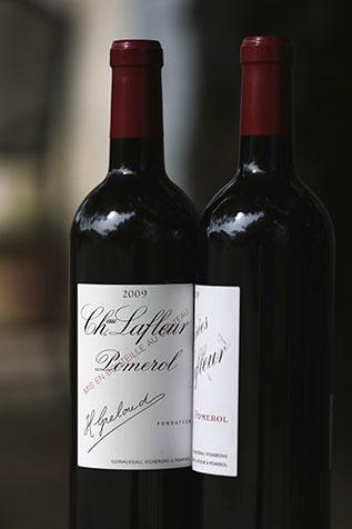 图片来源:www.chateau-lafleur.com