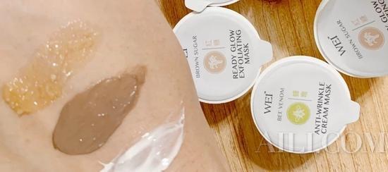 这些护肤保健好物 带上它们去拜年全家都说好