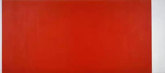 纽曼《安娜之光》,1968年