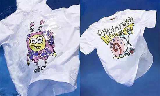 Chinatownx SpongeBob
