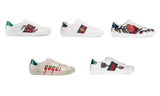 Ace Sneaker(图片来源:Google)