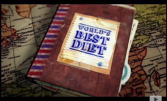 BBC盘点全球N种最不健康饮食 白米饭居然被点名