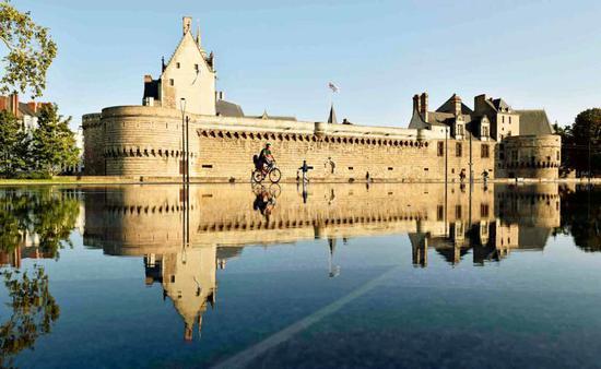 南特布列塔尼公爵城堡