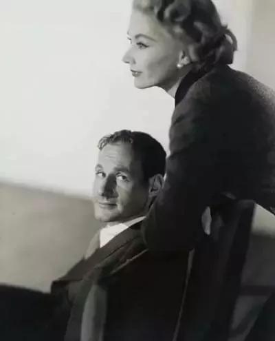 而Lisa流传至今的许多优秀作品则是由第二任丈夫Irving Penn拍摄。