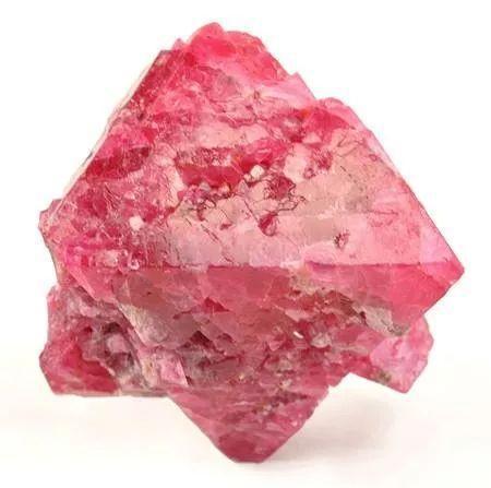 尖晶石原石