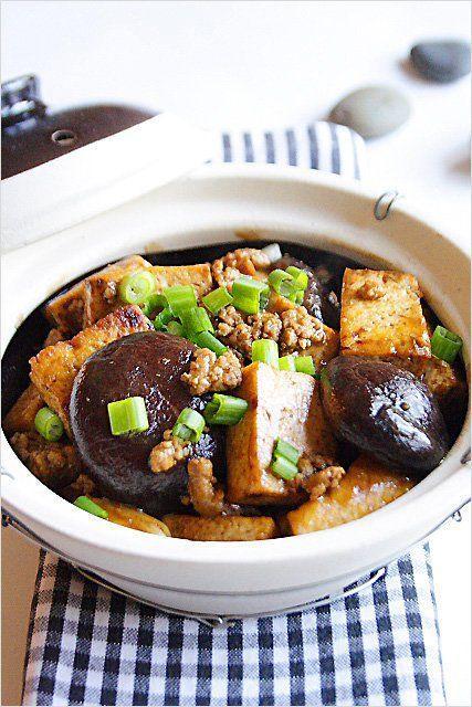 新鲜蘑菇 图片来源自rasamalaysia.com