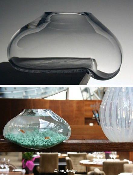 造型奇特的鱼缸设计 图片来源自Pet Supermarket