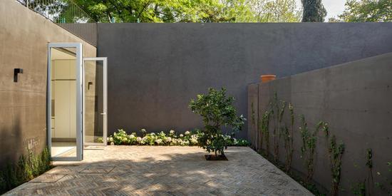 有院子的房子很奢侈 但了解一下设计也行嘛胡图图动画片