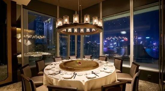 御宝轩Imperial Treasure Fine Chinese Cuisine