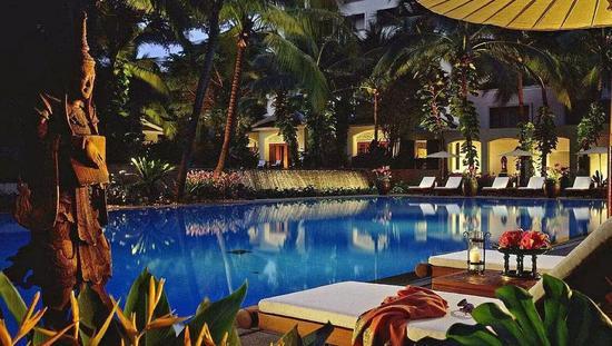 泰国曼谷四季酒店