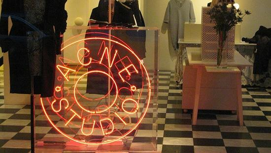 时尚产业资本正在更多地流向低线城市 图片来自Flickr