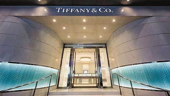 Tiffany策略高级副总裁将离职