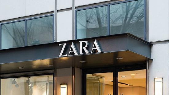 Zara计划关闭30年前的纽约首店