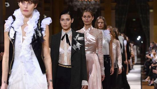 时装品牌Lanvin被中国买家复星国际收购