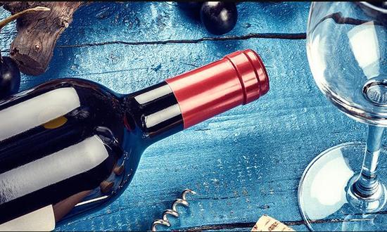 图片来源:Wine Cooler Direct