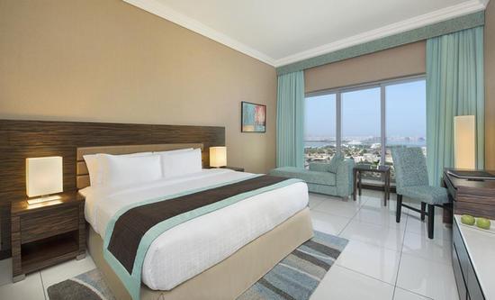 阿塔纳酒店 图片来源自Booking
