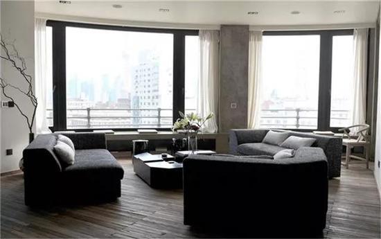 《我的前半生》剧中唐晶所住的公寓