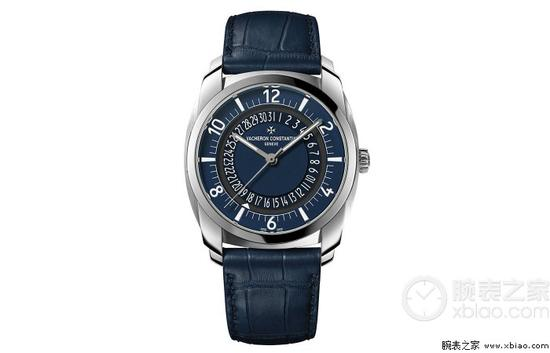 江诗丹顿奎德利系列4500S/000A-B364腕表