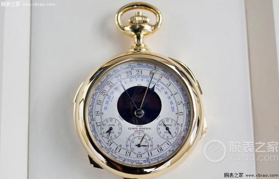 机械表未消亡 20世纪后期现代机械表的突围