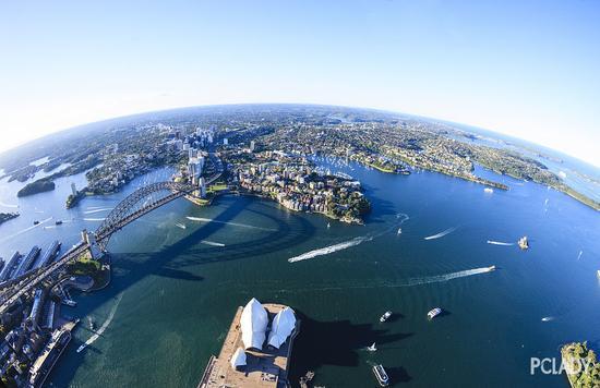 那怎样才能玩转澳洲,玩转首都悉尼?这篇攻略给你答案。