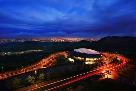 Pic | Internet@jiaoxi-tourism.tw