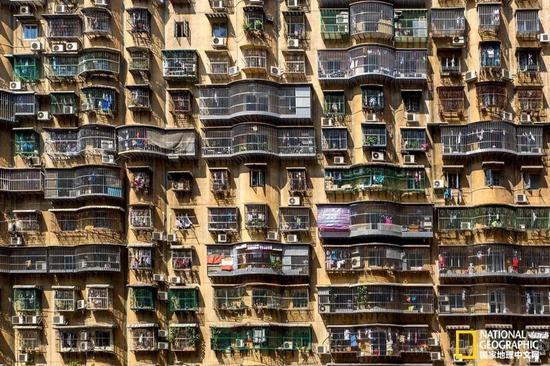 窗口摄影:Antonio Leong