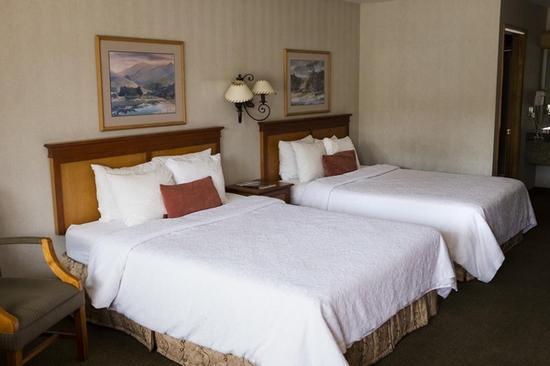 本德三姐妹酒店及套房 图片来源自booking