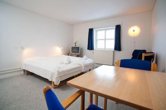 艾斯菲尔得公寓酒店 图片来源自booking