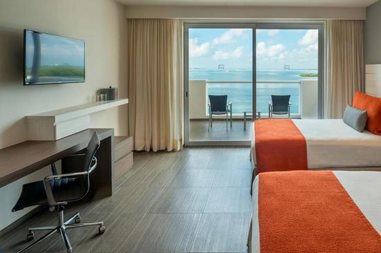 坎昆皇家酒店 图片来源自Booking