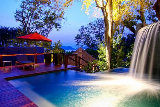 斯攀瓦酒店SPA 图片来源自品牌