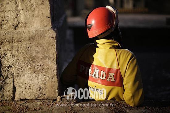 Wes Anderson《Castello Cavalcanti》Prada短片