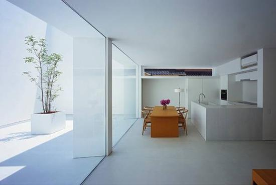 Pic | 山本卓郎建筑设计事务所